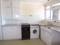 TWO BEDROOM UNFURNISHED FLAT TO LET
