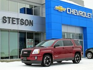 2017 GMC Terrain SLE-2 AWD V6 Nightfall Edition