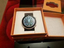 AI SMART WATCH C5