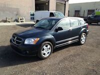 2007 Dodge Caliber SXT - You're Approved
