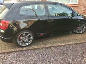 Honda Civic Type r 02 only 45k miles