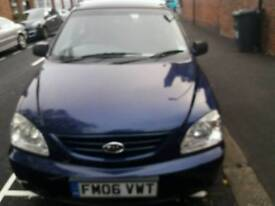 Kia carens 2ltr estate petrol