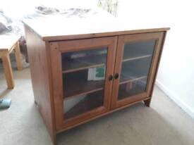 TV table/cabinet - Ikea