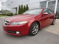 2007 Acura TL Type S avec navigation