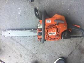Oleo MAC Chainsaw