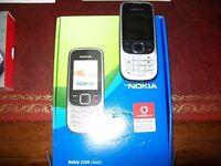 Nokia 2330 on vodafone