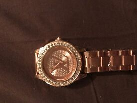 Louis Vuitton watches new condition