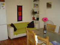 Single room in friendly Wood Green houseshare - £460 per month - available from 15th June