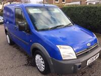 FORD TRANSIT CONNECT £1950