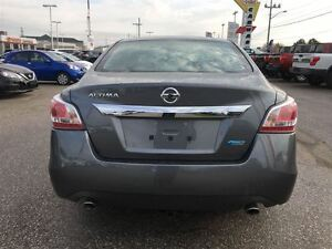 2015 Nissan Altima 2.5 Cambridge Kitchener Area image 5