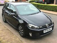 * CHEAP * Volkswagen Golf GTD top spec not A3 A1 325d 320d m sport gti gt tdi Audi BMW Mercedes Amg