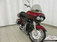 2011 Harley-Davidson Autre FLTRUSE Screamin Eagle Road Glide Ult