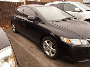 2010 Honda Civic Sport ABSOLUTELY STUNNING CAR