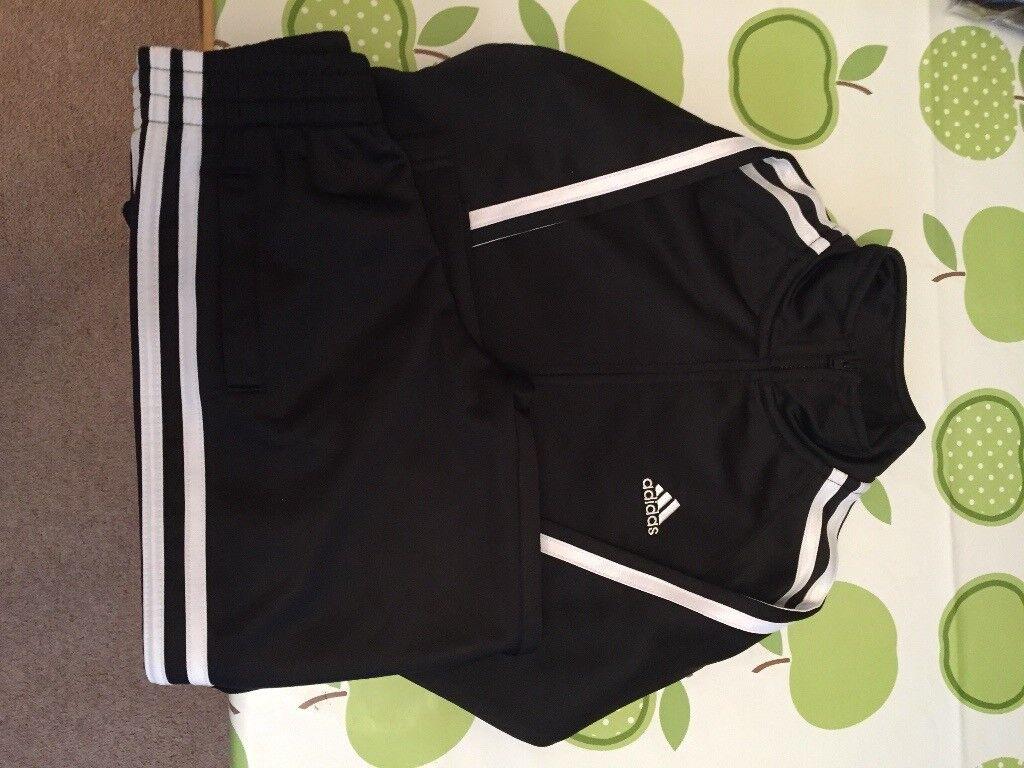 Adidas Tracksuit Children Size 5