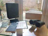 Swarovski EL Rangefinders 8x42 WB Binoculars
