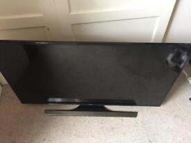 Samsung 4K television perfect