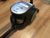 Samsung SC8442 Big Neo + Vacuum Cylinder Cleaner,1800 Watts Hoover