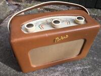 Original beautiful Roberts radio RT 1
