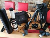 Camera Starter Pack