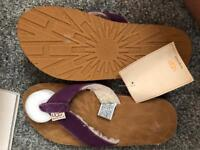 Ugg slippers 6.5