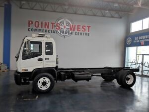 2002 GMC T7500 Cab & Chassis