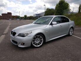 BMW 520D M