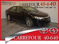 2012 Toyota Camry LE 4 Cyl. Mags+Navigation+Camera de Recul