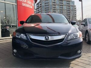 2014 Acura ILX Premium at - ACCIDENT-FREE, BACKUP CAM, BLUETOOTH
