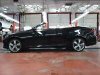 2011 Lexus IS 250C CONVERTIBLE LEATHER
