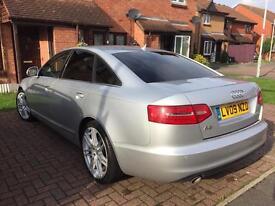 Audi A6 2009 2.0 TDI ! Fully Loaded ! Navigation ! Full Leather ! Facelift !