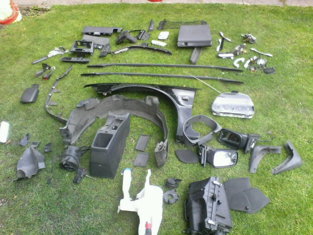 VOLVO V40 PARTS T4 / SPORT -- 98-05 , BREAKING / joblot OFFERS WELCOME