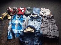 Mens top brand clothes