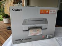 Canon PIXMA MG2450 | Never used in original packaging
