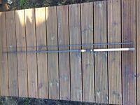 Greys Prodigy TX 11ft 1lb Specimen Rod