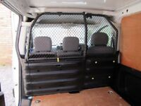 2009 - 2017 BERLINGO / PARTNER BULKHEAD