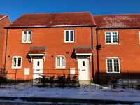 2 bedroom house in Epsom Way, Bicester, OX26 (2 bed) (#1011111)