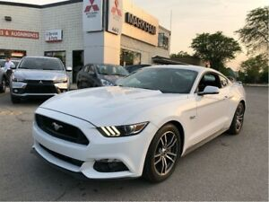 2017 Ford Mustang GT, V8 5.0L, Automatic, NAV, Shaker Audio