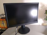 IIYAMA ProLite xb2485wsu 1200x1920 LCD monitor 24 inch