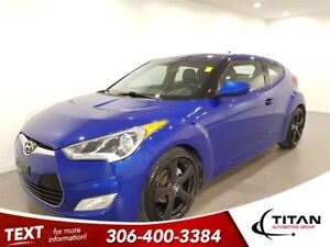 2012 Hyundai Veloster Cam|6 Manual|Leather|Sunroof|Nav|PST Paid
