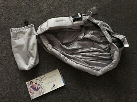 The BabaSling baby carrier