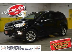 2017 Ford Escape SE AWD 2.0L EcoBoost NAV HTD SEATS LOADED