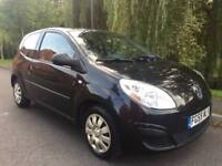 RENAULT TWINGO FREEWAY 1.2 LOW MILEAGE FULL MOT NO ADVISORIES FIRST TO SEE WILL BUY