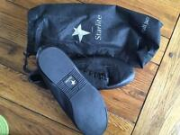 Jazz shoes - Statlight