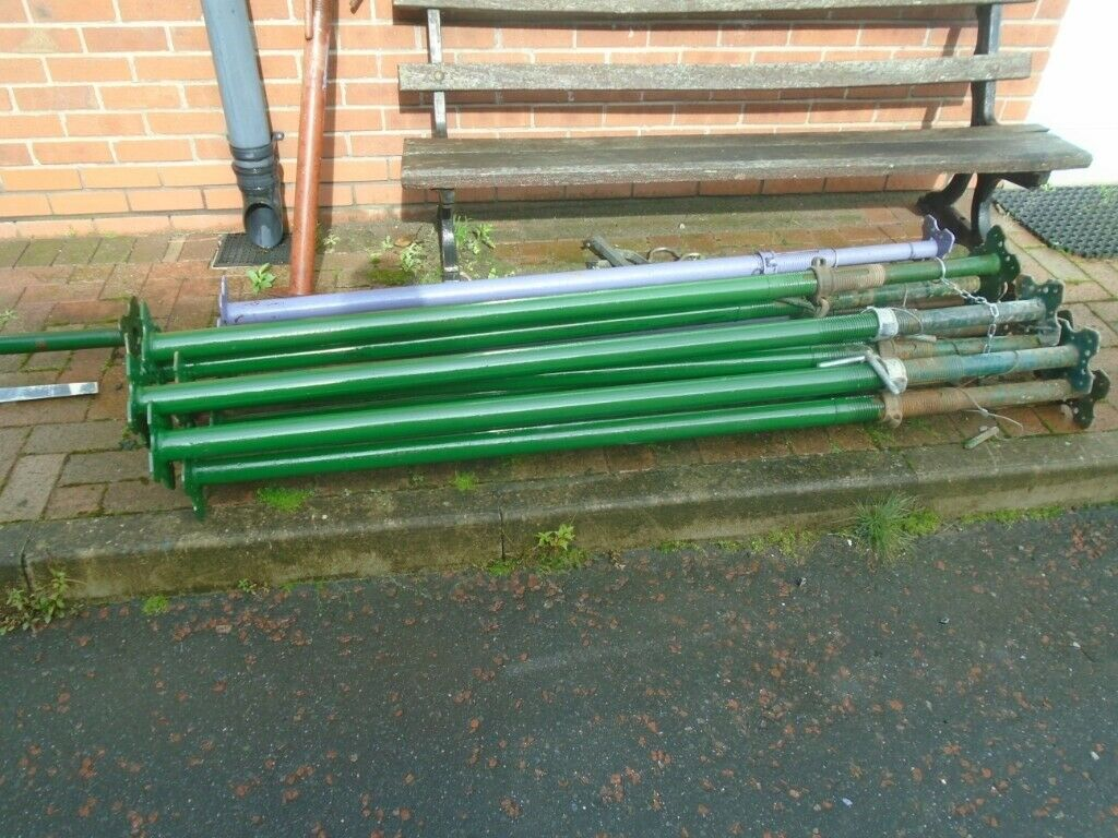 Acrow Props Size 2 In Heywood Manchester Gumtree