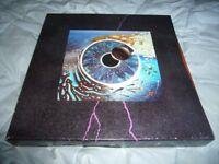PINK FLOYD - PULSE 4 LP BOX SET