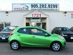 2011 Mazda MAZDA2 GX, WE APPROVE ALL CREDIT