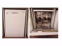 Beko DFC05R10W Standard Dishwasher - 6 Months Warranty