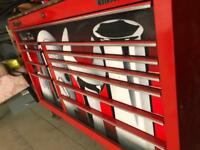 Snap on classic 78 tool chest