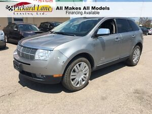 2008 Lincoln MKX Base AS IS