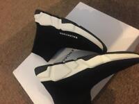 Balenciaga Speed Sock Trainers